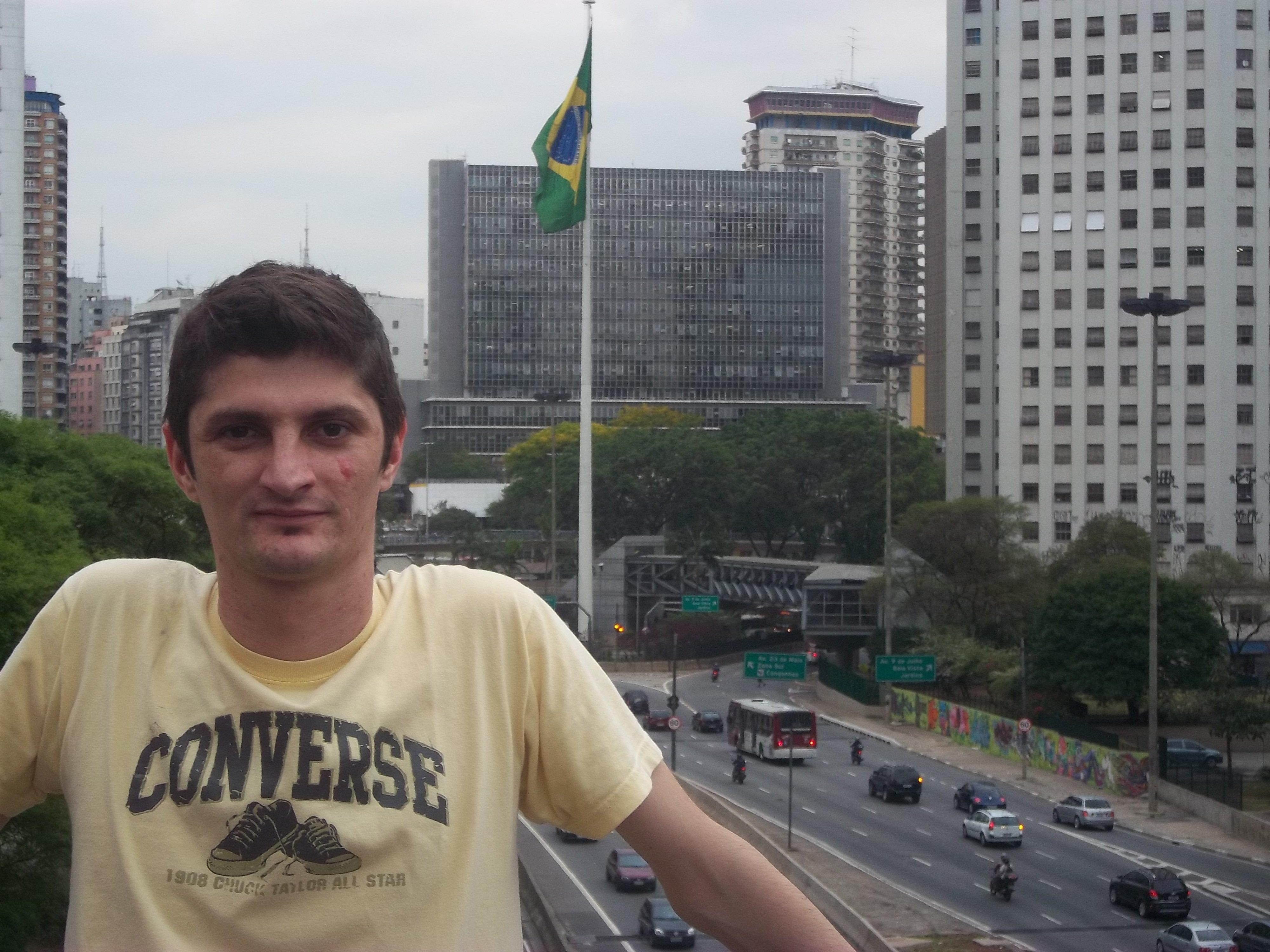 Raul Fervari